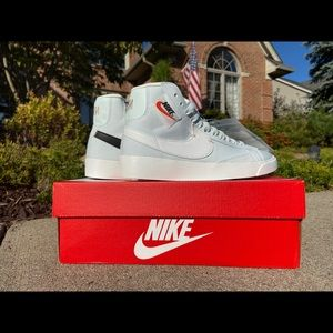 Nike Blazer Rebel Womens (NEW)
